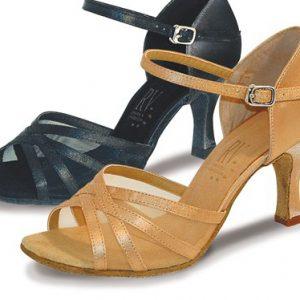 Dans schoenen